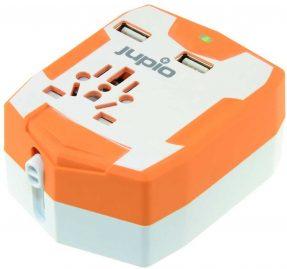 Jupio PowerVault 3000 Travel Adapter