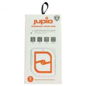 Jupio PowerVault Music 6000