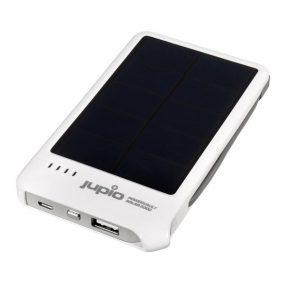 Jupio PowerVault Solar-5000