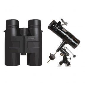 Kijkers & Telescopen