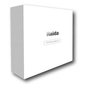 Haida M10 Filter Holder Kit 77mm