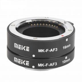 Meike MK-F-AF3 voor Fujifilm FX