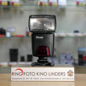 Nissin Speedlite Di622 voor Canon occasion