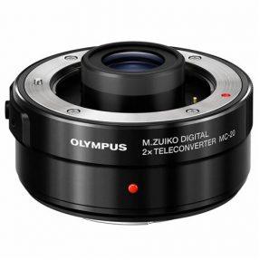 Olympus MC-20 2.0 Teleconverter