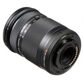 Olympus MFT 40-150mm R F/4.0-5.6 ED zwart M.Zuiko Digital