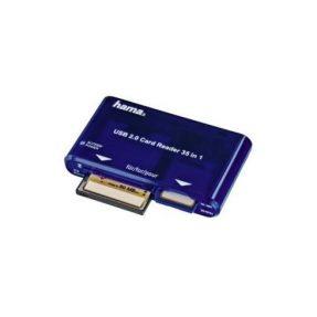 Hama 55348 Reader 35 in 1 USB 2.0