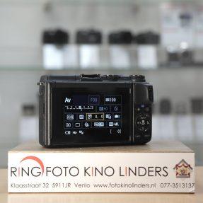 Canon EOS M3 body Occasion