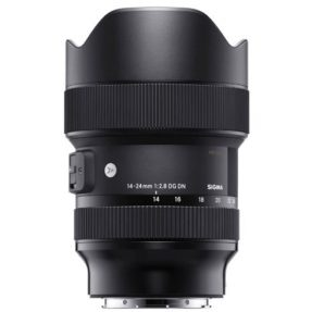 SIGMA 14-24MM F/2.8 DG DN Art Sony E-mount