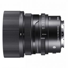 Sigma 35mm F/2 DG DN Contemporary Sony E-mount