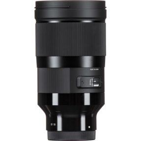 Sigma 40mm F/1.4 DG HSM ART Sony FE