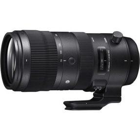 Sigma 70-200mm F2.8 DG OS HSM Sports Nikon