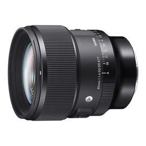 Sigma 85mm F/1.4 DG DN Art Sony FE-mount