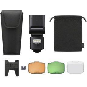 Sony HVL-F60RM Flitser