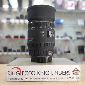 Sigma 70mm F2.8 Macro voor Canon occasion