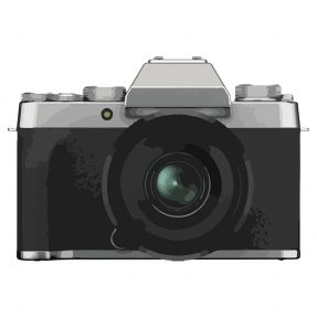 Systeem camera's
