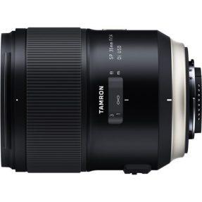 Tamron 35mm F/1.4 SP Nikon