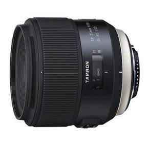 Tamron 35mm F/1.8 SP Di VC USD Canon