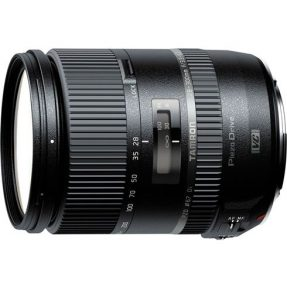 Tamron AF 28-300mm F/3.5-5.6 Di VC PZD voor Nikon