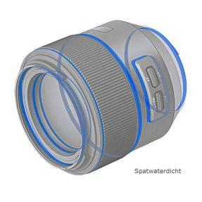Tamron SP 85mm f/1.8 Di VC USD voor Nikon