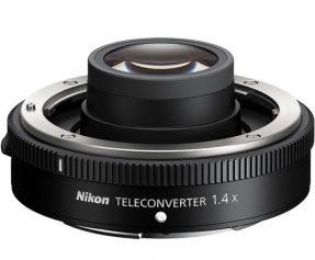 Nikkor Z Teleconverter 1.4x