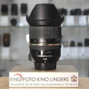 Tamron SP 24-70mm F2.8 VC Nikon occasion