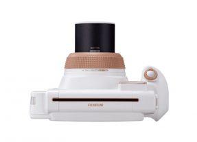 Fujifilm Instax Wide 300 Camera Toffee