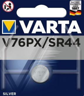 Varta 76PX / SR44