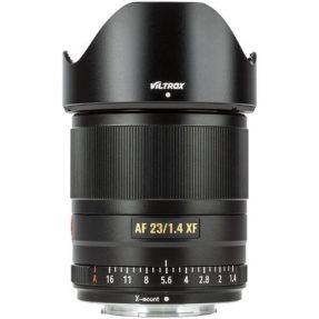 Viltrox 23mm F/1.4 AF Fujifilm X