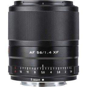 Viltrox 56mm F/1.4 AF Fujifilm X