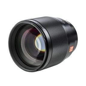Viltrox 85mm F/1.8XF mark II