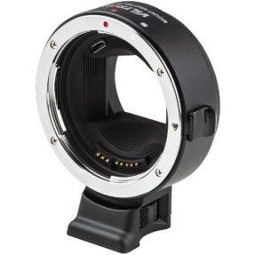 Viltrox EF-NEX IV Lens Mount Adapter