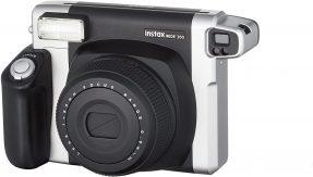 Fujifilm Instax Wide 300 zwart