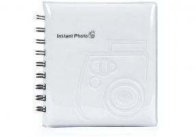 Fujifilm Instax Mini Album Wit