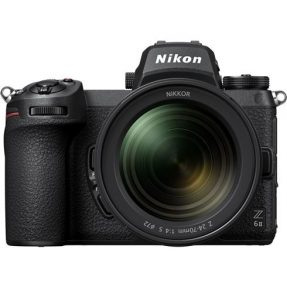 Nikon Z6 II + Nikkor Z 24-70mm F/4.0 S