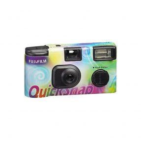 Fujifilm Quicksnap 27 foto's