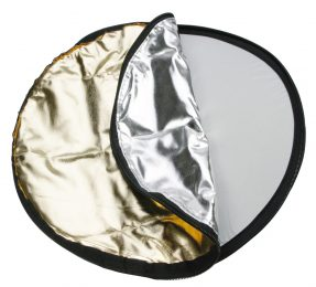 Dorr CRK-22 5in1 reflector rond 56 cm