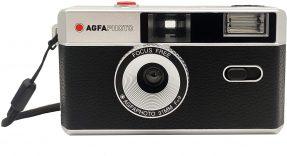 Agfa Photo Analoge Camera Zwart