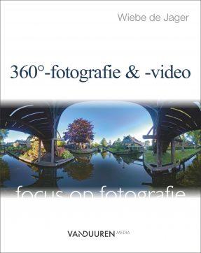 Focus op fotografie – 360° Fotografie- en video
