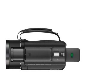 Sony FDR-AX43 Videocamera