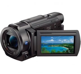 Sony FDR-AX53 Videocamera