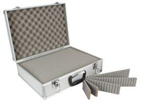 Bilora Aluminium Koffer