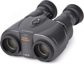 Canon 8×25 IS