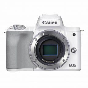 Canon EOS M50 Mark II systeemcamera Body Wit