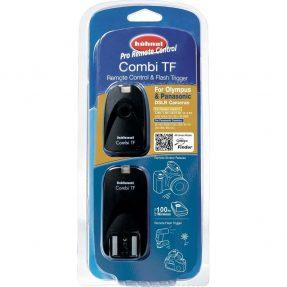 Hahnel Combi TF Pro Remote Control Olympus Panasonic