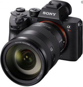 Sony A7 III + 24-105mm F4.0 G OSS