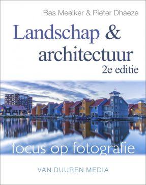 Focus op fotografie – Landschap & architectuur