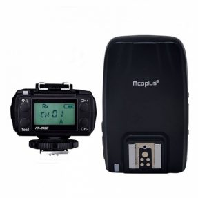 MCOPlus FT-203 Flash Trigger TTL Canon