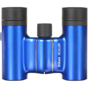 Nikon Aculon 8×21 T01 blauw