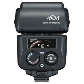 Nissin i60 voor Nikon