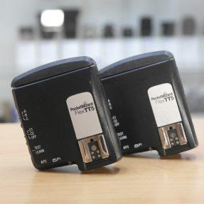PocketWizard Flex TT5-C-CE voor Canon Occasion